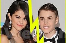 Justin Bieber và Selena Gomez chính thức chia tay