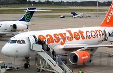 Lợi nhuận của hãng hàng không easyJet tăng mạnh