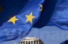 """Eurozone chưa giải ngân khoản cho vay """"cứu"""" Hy Lạp"""