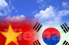 Hội thảo về Hiệp định FTA giữa Việt Nam - Hàn Quốc