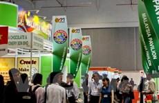 300 công ty tham dự hội chợ Vietnam Expo 2012
