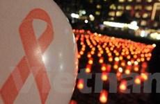 ADB hỗ trợ Myanmar trong cuộc chiến chống HIV/AIDS