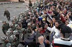 Quân đội Ai Cập kêu gọi tất cả các bên đàm phán