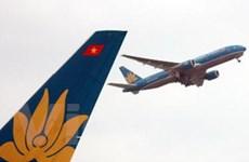 Vietnam Airlines được cấp vốn để mua máy bay mới