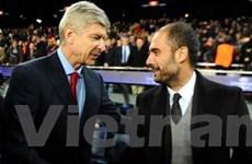 Guardiola muốn thay thế Wenger dẫn dắt Arsenal