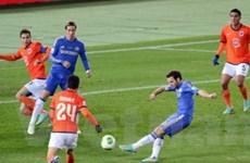 Juan Mata ca ngợi phong độ chói sáng của Torres