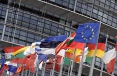 Hội nghị thượng đỉnh EU cuối cùng trong năm 2012