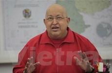 Sức khỏe của tổng thống Hugo Chavez dần hồi phục