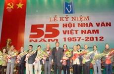 Nhân dân là nhân vật lớn nhất của văn học Việt Nam