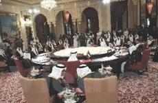 GCC nhất trí thúc đẩy thành lập Liên minh vùng Vịnh