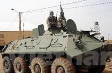 Mali: Phiến quân Hồi giáo tấn công vào miền Nam