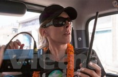 Kathryn Bigelow phân trần về màn tra tấn Bin Laden