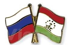Nga-Tajikistan phối hợp đối phó với thách thức mới