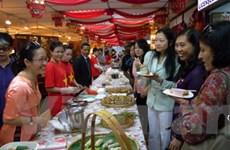 ĐSQ Việt Nam ở Malaysia tổ chức Hội chợ Xuân