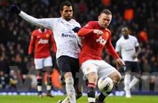 Thông tin thú vị trước trận Tottenham-Man United