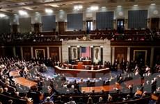 Nhà Trắng thúc Quốc hội nâng mức trần nợ công