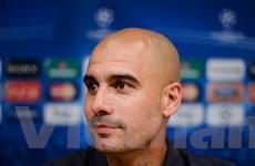 Joachim Loew vui mừng vì Pep Guardiola đến Đức