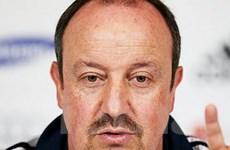 Materazzi tiết lộ Benitez nhỏ nhen so với Mourinho