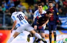 Barca lo lắng vì Casillas... nghỉ thi đấu tới 6-8 tuần