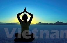 """Yoga là """"thần dược"""" cho người bị rối loạn nhịp tim"""