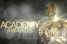 Các ứng viên sáng giá của giải thưởng Oscar 2013