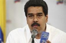 Phó Tổng thống Venezuela mong người dân đoàn kết