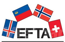 Indonesia nối lại đàm phán thương mại với EFTA