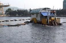 ĐBSCL suy thoái môi trường ở mức đáng báo động