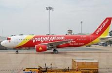 VietJetAir nhận chứng chỉ nhà bảo dưỡng máy bay