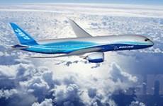Siêu cơ Boeing Dreamliner 787 sắp được bay trở lại