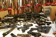 Indonesia không phê chuẩn Hiệp ước buôn bán vũ khí?