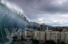 Mỹ: Bang California có nguy cơ bị sóng thần tấn công