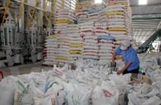 Cần Thơ mở rộng xuất khẩu gạo sang thị trường mới