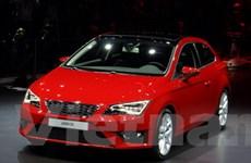 Seat công bố giá bán mẫu Leon SC 3d hatchback