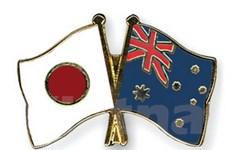 Nhật-Australia đạt thỏa thuận chung về nông sản