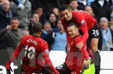 Rooney, van Persie quyết phá vỡ kỷ lục của Chelsea