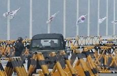 Triều Tiên không cho doanh nhân Hàn tới Kaesong