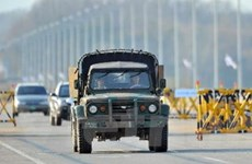 Triều Tiên tiếp tục từ chối đàm phán về Kaesong