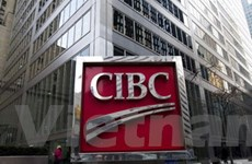 Canada có nhiều ngân hàng lành mạnh nhất thế giới