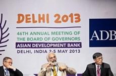 ADB: Châu Á cần một thị trường trái phiếu lành mạnh