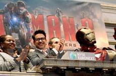 """""""Iron Man 3"""" dự báo mùa Hè bùng nổ phim bom tấn"""