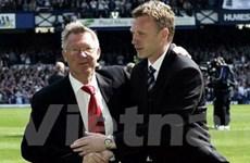 David Moyes sắp lên thay thế Sir Alex Ferguson?