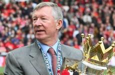 Báo chí Anh ca ngợi tài năng của Sir Alex Ferguson
