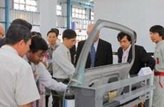 Doanh nghiệp Việt tiếp cận công nghệ của Nhật Bản