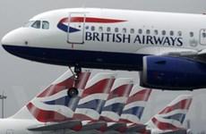 Tập đoàn hàng không IAG thua lỗ nặng trong quý 1