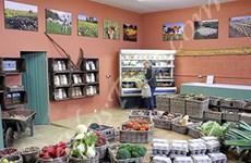 Cửa hàng rau sạch của Thái tử Anh phải đóng cửa