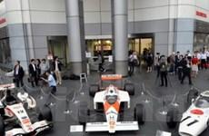Honda tuyên bố sẽ trở lại đường đua công thức 1