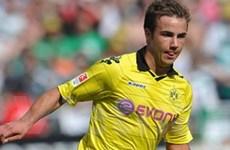 """Dortmund nhận hung tin từ """"tân binh"""" của Bayern"""