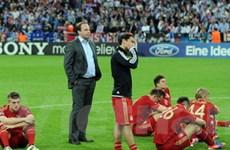 Bayern Munich chưa thể quên nỗi đau thua Chelsea