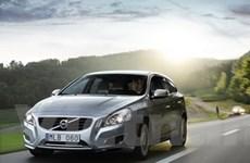 Volvo tăng sản lượng